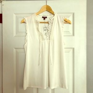 Express Blouse-NWT